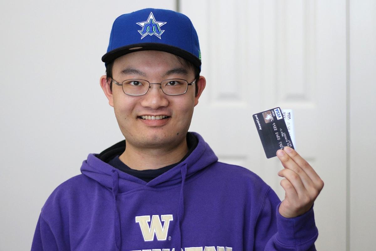 получить кредитную карту без работы