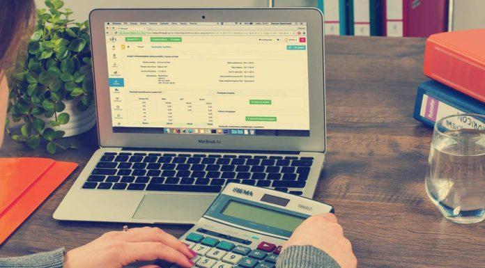 Оплата счета кредитной картой