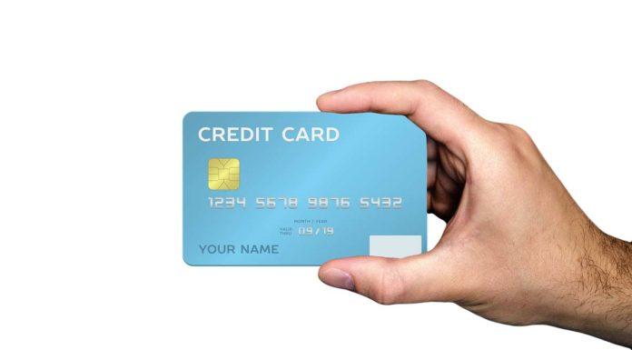 банк навязывает кредитную карту