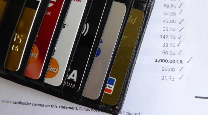 minimalniy platezh po kreditnoj karte
