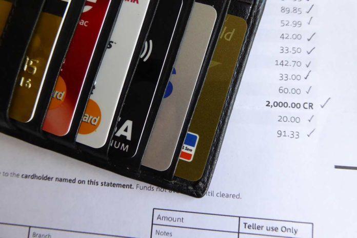Минимальный платеж по кредитной карте