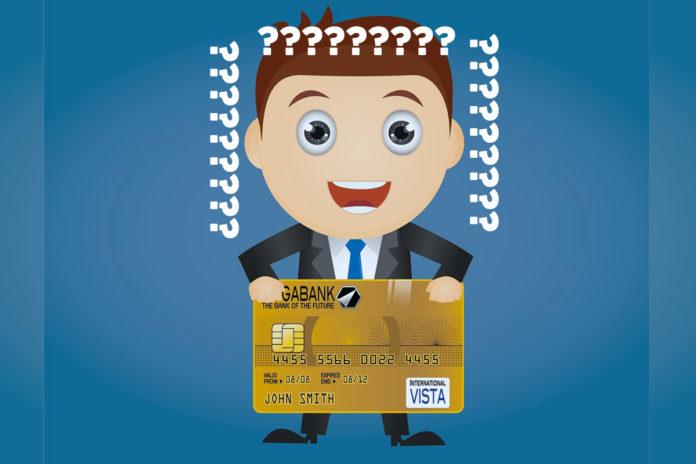 Мой личный отзыв использования кредитной карты Сбербанка ГОЛД