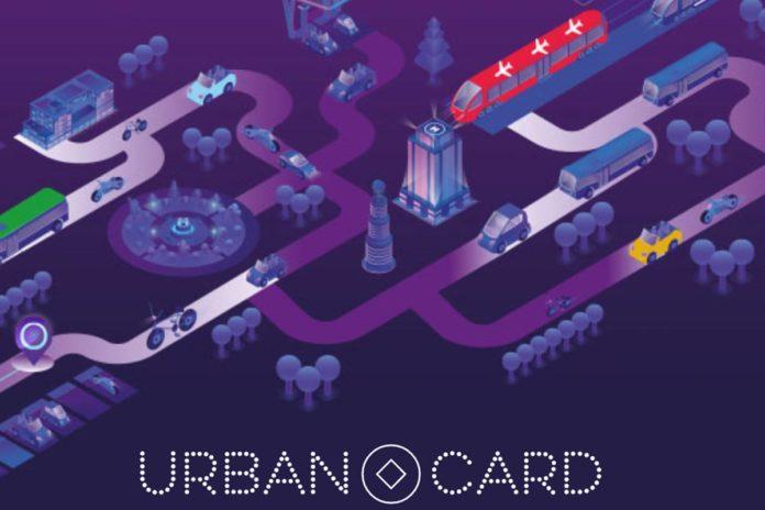 Кредитная карта Урбан Кард