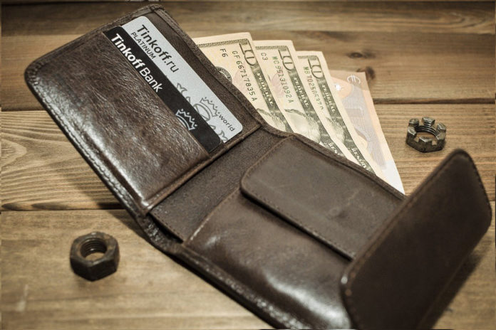 Как снять деньги без карты?