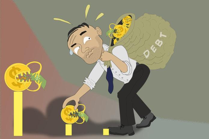 Как заплатить кредит за другого человека?